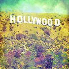 Hollywood by Janet Antepara