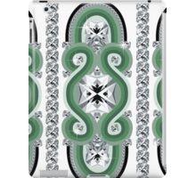 Diamonds II iPad Case/Skin
