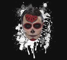 Day of The Dead HANNIBAL by 666hughes