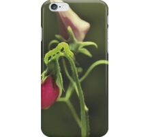 Green Jelly iPhone Case/Skin