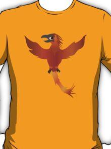 Cute Dumb Phoenix T-Shirt