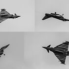 Fairford Air Tattoo - 2014 by Lauren Tucker