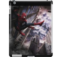 We Live for Moments Like These iPad Case/Skin