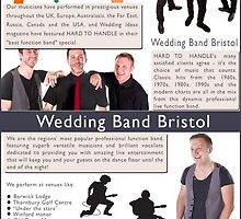 Wedding Band Birmingham by WeddingBandBris