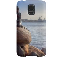 Little Mermaid Samsung Galaxy Case/Skin