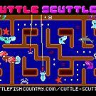 Cuttle Scuttle! by Dan & Emma Monceaux
