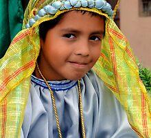 Cuenca Kids 471 by Al Bourassa