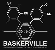 The Hounds of Baskerville by EllaBellaTrix