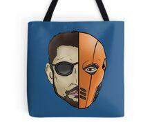 Slade Wilson/Deathstroke Tote Bag