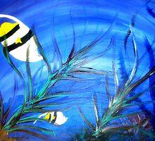 Under the Sea by Tina Vaughn