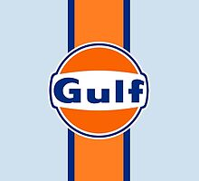 Gulf Cover by AndreZax