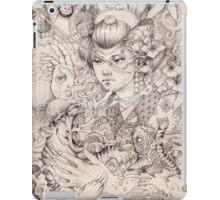 Irezumi iPad Case/Skin