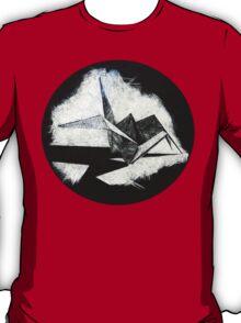 Scratch Crane T-Shirt