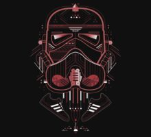 Stormtrooper by Petros Afshar