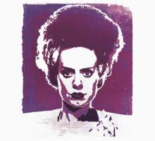 Bride of Frankenstein by rigg