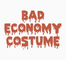 Bad Economy Costume by Carolina Swagger