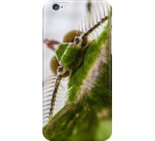 Lovely Lashes iPhone Case/Skin