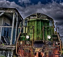 Old 6139 by thomr