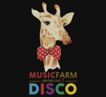 Music Farm Series No.1 DISCO by 2E1K