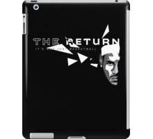The Return iPad Case/Skin