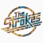 the strokes is this it? print by lordofthefries