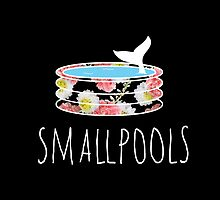 Smallpools Whale Kiddie Pool Design by Dalal Semprun