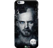Jesse White iPhone Case/Skin