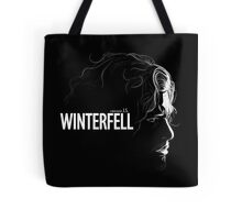 Winterfell  Tote Bag