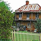Renovator's Delight - Sofala, New South Wales by Marilyn Harris