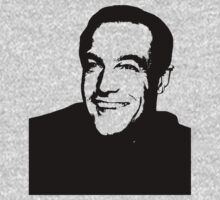 Gene Kelly Smiles by Museenglish