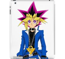 Yugi iPad Case/Skin
