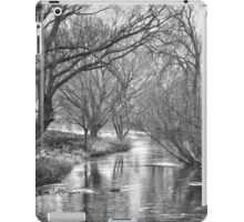The Great Stour iPad Case/Skin