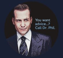 Suits, Harvey Specter Quotes by 100dollarbill