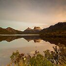 My Mountain Home by tinnieopener