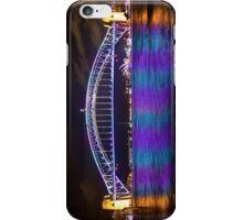 Vivid Bridge 7.2 iPhone Case/Skin