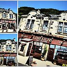 Limekilns Hotel & Bistro Fife by Francis  McCafferty This is Fife!