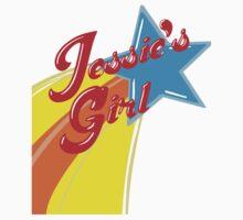 Jessie's Girl by MrsIndieRock
