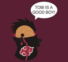 Tobi by Crytiv PH