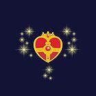 VM  Cosmic Heart Compact by Hybryda