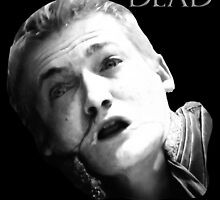 Joffrey Is Dead by sickiller