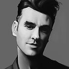 Morrissey by Brad Collins