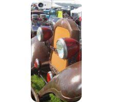 Rodville iPhone Case/Skin