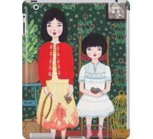 A Tale of Two Sisters 장화, 홍련 iPad Case/Skin