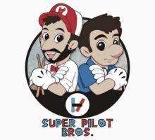 Super Pilot Bros. by Christina Mills