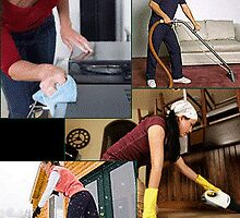 One Way Cleaning by onewaycleaning