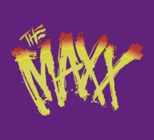 The Maxx I by MountAnalogue