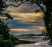 Port Na Mara by Chris Dykes