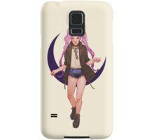 Modern fashion sailor Samsung Galaxy Case/Skin