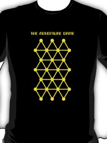 The Vortex From The Adventure Game T-Shirt