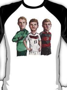 Germany - World cup winners T-Shirt